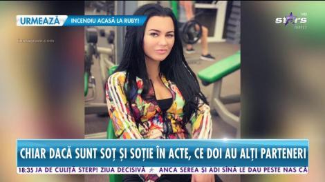 Când divorțează Carmen de la Sălciua și Culiță Sterp