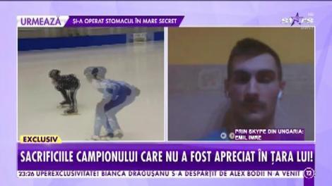 Povestea tânărului care a început o nouă viață departe de România, unde a devenit celebru