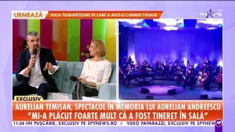 """Aurelian Temișan și Monica Davidescu, dezvăluiri din spatele unei povești de iubire de 24 de ani: """"Nouă ne place să ne jucăm împreună"""""""