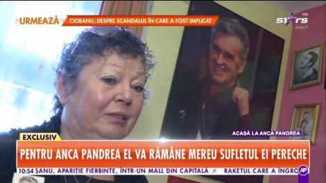 Anca Pandrea, parastas în amintirea lui Iurie Darie. Marele actor ar fi împlinit 90 de ani