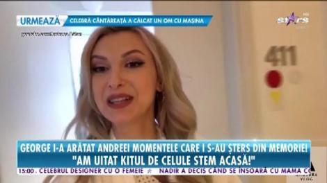 """""""Suntem disperați"""". Soțul Andreei Bălan a publicat filmări din ziua în care artista a fost la un pas de moarte! Imagini tulburătoare – Video"""