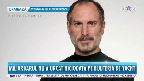 Văduva lui Steve Jobs, vacanță de lux cu iubitul!
