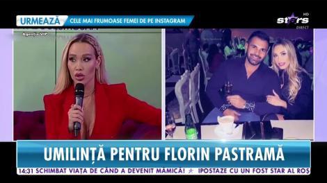 Pozează în mare barosan, dar a fost demascat! Florin Pastramă a primit o lovitură de zile mari!