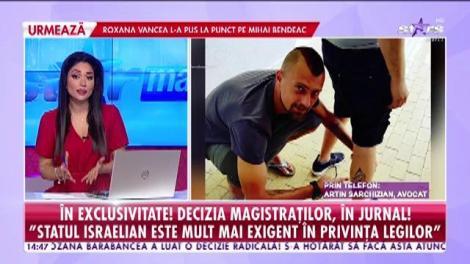 Informaţii de ultimă oră! Verdict final în dosarul lui Gabi Tamaş! Ce se întâmplă în aceste momente cu fotbalistul