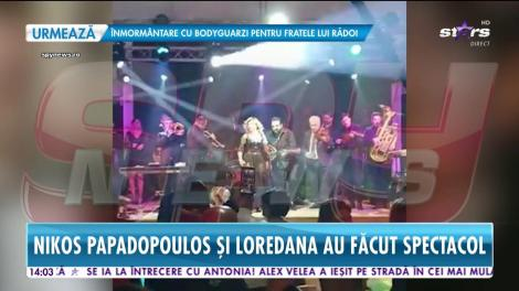 Imagini nedifuzate de la nunta Olguţei Vasilescu. Cum au dansat pe muzică grecească şi manele!