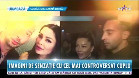 Brigitte Năstase și Florin Pastramă pregătesc nunta în secret?