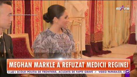 Meghan Markle încalcă tradiţia de la Casa Regală. Soţia Prinţului Harry a refuzat categoric să fie ajutată la naştere