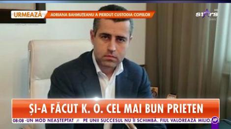 Remus Truică a dat un tun de milioane de euro