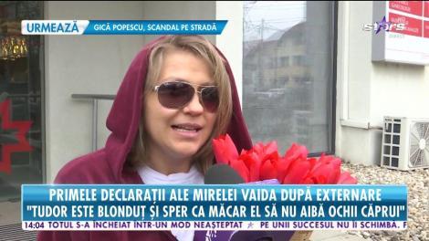 """Mirela Boureanu Vaida este furioasă pe soacra ei! Primele declarații după externare! """"Sper, totuși, într-o minune"""""""