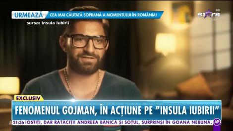 Radu Vâlcan, despre noul sezon din Insula Iubirii: Ispitele nu sunt de piatra. Sunt persoane cu sentimente care se pot îndrăgosti!
