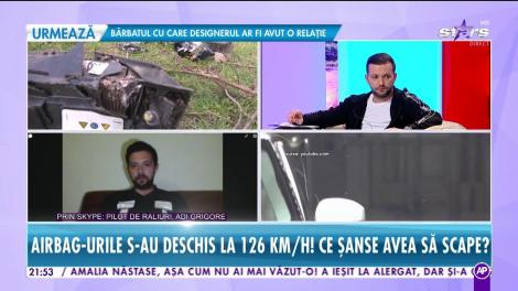 Martor nou în cazul morții lui Răzvan Ciobanu, declarații șocante: Din două mașini s-au dat jos mai multe persoane ca să se asigure că este mort!