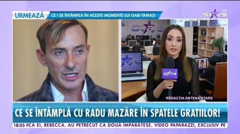 Ce se întâmplă cu Radu Mazăre, în spatele gratiilor! Ce trebuie să suporte fostul edil în penitenciarul din Madagascar
