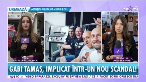 Gabriel Tamaș, în centrul unui scandal după ce s-a îmbătat! Patronul de la Hapoel Haifa vrea să îl ducă la dezalcoolizare