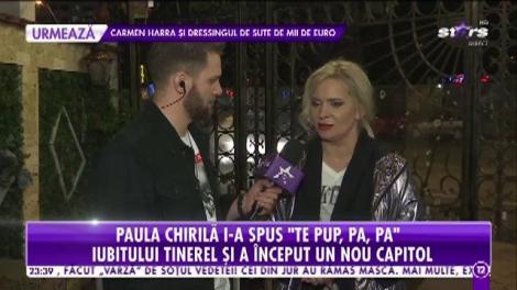 Paula Chirilă s-a despărțit de iubit și a început un nou capitol. Ce mai face frumoasa prezentatoare