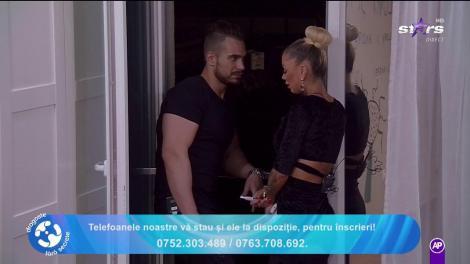 Dragoste fără secrete! Cuplurile discută de scandalul provocat de Alexandru și marele lui secret