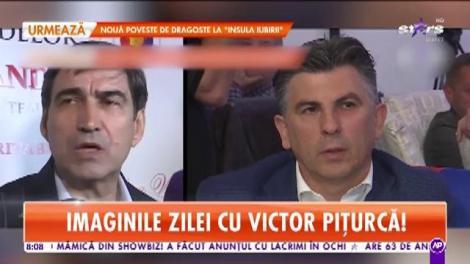 Ce face Victor Pițurcă să se menţină încă în formă! Iată care este secretul celebrului antrenor
