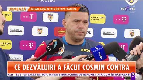 Răzvan Marin, primele declaraţii după ce s-a aflat că Ajax i-a interzis să meargă la EURO 2019!