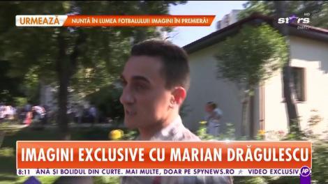 Lucrul pe care l-a făcut Marian Drăgulescu, după ce a anunțat divorțul