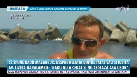 Radu Mazăre se însoară în arest! Fostul edil și-a cerut iubita în căsătorie prin telefon