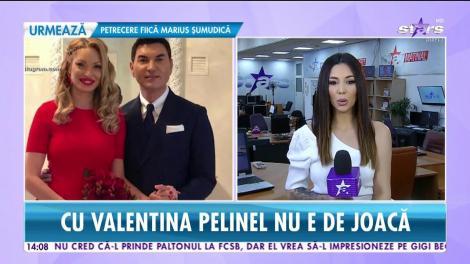 Scandal între Valentina Pelinel și Alina Vidican! De la ce a izbucnit conflictul