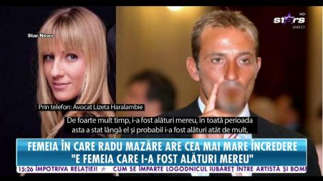 Star News. Radu Mazăre și-a cerut iubita în căsătorie prin telefon