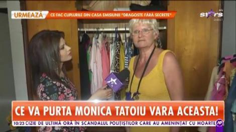 Moica Tatoiu, pregătiri de ziua ei: Plec în Franța să mă răsfăț!