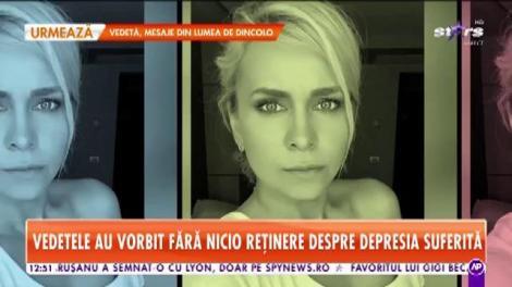Star Matinal. Elena Gheorghe, Ileana Badiu și Paula Chirilă vorbesc despre depresie: Am căutat ajutor