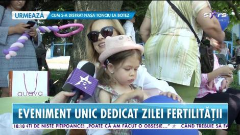 Star News. Eveniment unic dedicat Zilei Fertilităţii