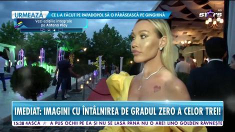 Star Magazin. Raluca Podea, mesaj acid pentru soțul lui Brigitte: Mi se pare penibil că a transmis familiei mele invitații la nuntă