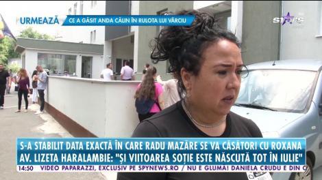 Pregătirile pentru nunta lui Radu Mazăre sunt în toi! S-a stabilit data exactă în care fostul primar se va căsători