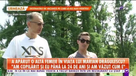 Marian Drăgulescu rupe tăcerea! A dezvăluit cum au ajuns el şi soţia la despărţire!
