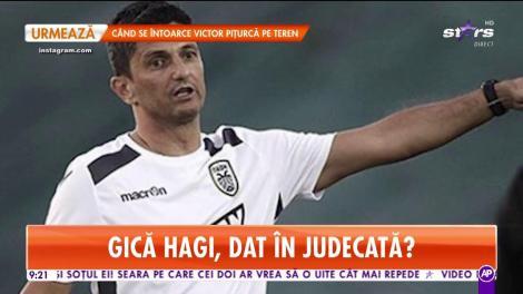 Scandal în lumea fotbalului! Gică Hagi vs. Răzvan Lucescu! S-a lăsat cu declaraţii acide şi mesaje dure!