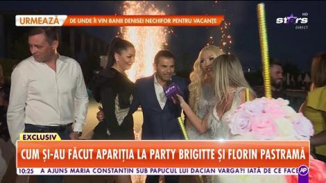 Star Matinal. Barbie de România și-a serbat ziua cu fast. Au fost invitate zeci de vedete