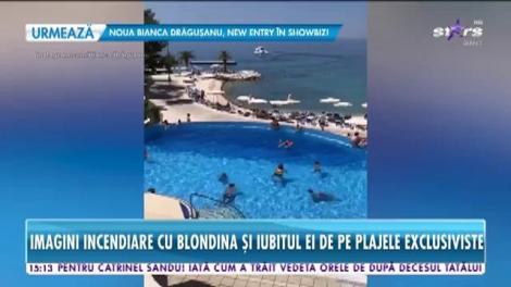 Star News. Bianca Drăgușanu și Alex Bodi, vacanță de lux tocmai în Croația