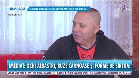 Nicolae Guță a cerut un test de paternintate pentru fiul său, Eden