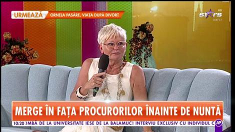 Star Matinal. Radu Mazăre, audiat la DNA. Monica Tatoiu: El se căsătorește ca să poată să-și controleze afacerile din Madagascar