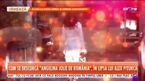 Star Matinal. Cum se descurcă Cristina Ich în lipsa lui Alex Pițurcă