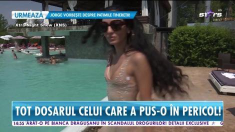 Star News. Maria Ilioiu şi iubitul au dat din casă detalii picante despre relaţia lor: La fiecare ceartă ne despărțim