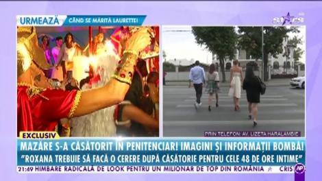 Răi da' buni. Radu Mazăre s-a căsătorit în penitenciar! Imagini și informații bombă