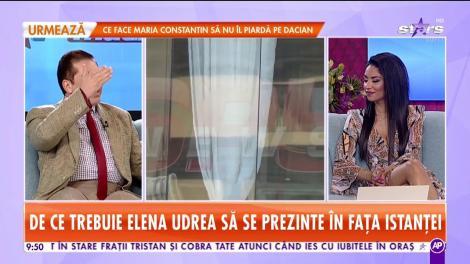 Star Matinal. Elena Udrea, chemată de urgenţă în faţa judecătorilor. De ce trebuie să se prezinte în fața instanței!