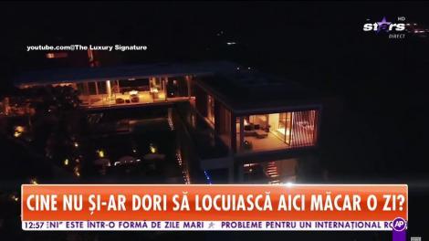 Star Matinal. Vila de vacanță unde petrec milionarii. O singură noapte de cazare costă 5000 de dolari
