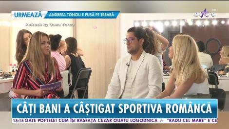 Star News. Poveste de iubire cu năbădăi între Cezar Ouatu și Andreea Vilău