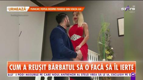 Star Matinal. Ana Mocanu, cerută în căsătorie de fostul iubit