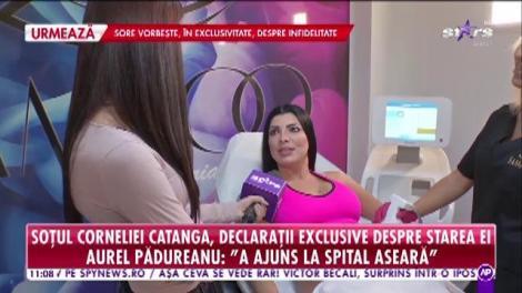 """Andreea Tonciu își face noi intervenții pentru revenirea în televiziune! """"Am spus: 2019 vreau să fie anul meu!"""""""