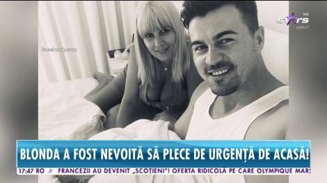 Elena Udrea nu scapă de probleme! Blonda de la Cotroceni a fost nevoită să plece urgent de acasă