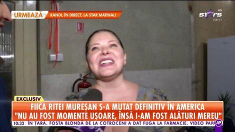 """Star Matinal.Pe vremea când era Miss România, Rita Mureșan a făcut foamea ca să slăbească: """"Un măr și un morcov pe zi"""""""