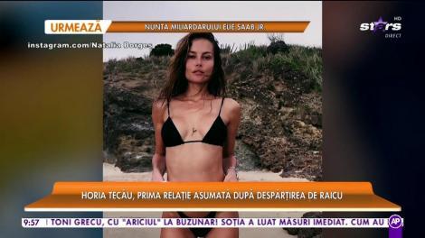 Horia Tecau are o nouă iubită! Un super model brazilian i-a cucerit inima!