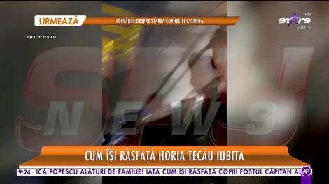 Imagini exclusive cu Horia Tecău şi iubita! Unde au mers să se distreze cei doi îndrăgostiţi