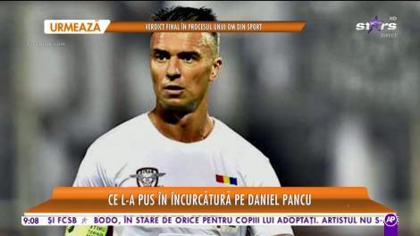 Star Matinal. Imagini inedite surprinse cu un fotbalist de top după ce a divorţat! Ce l-a pus în încurcătură pe Daniel Pancu