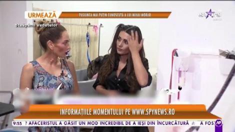 Star Matinal. Bianca Rus, în pragul disperării! Vedeta, în stare de șoc după ce ființa cea mai dragă a fost răpită